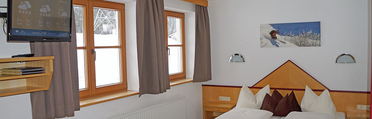Double room Kapall